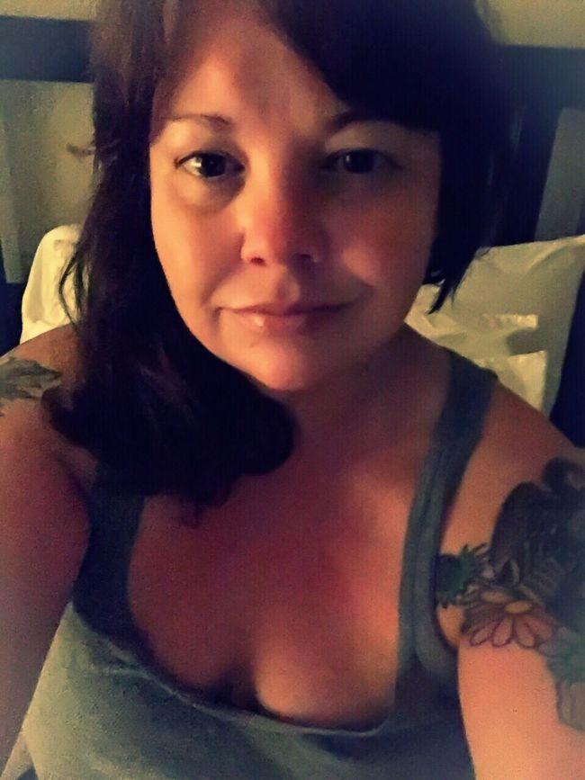 Self Portrait Waking Up Morning Light Hello World That's Me Womenwithtattoos Tattoos Losangeles Eyeemphotography