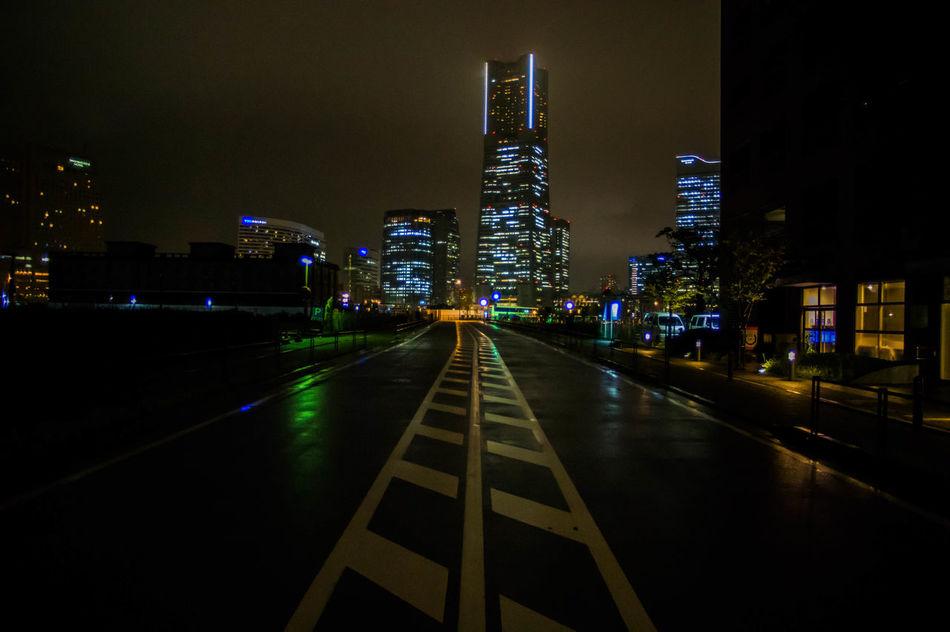 Nightphotography Pentax Pentax K-3 Running Late