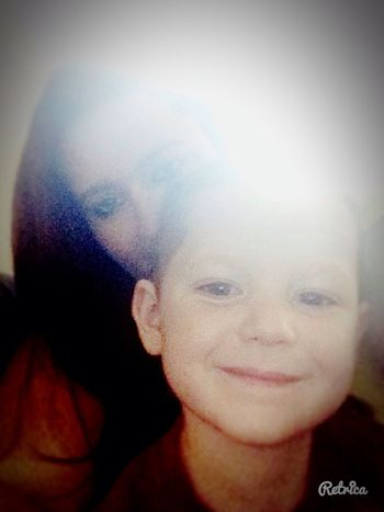 We Are Family love my little man he means the world to me and my fav cuz Taking Photos Enjoying Life Cheese!