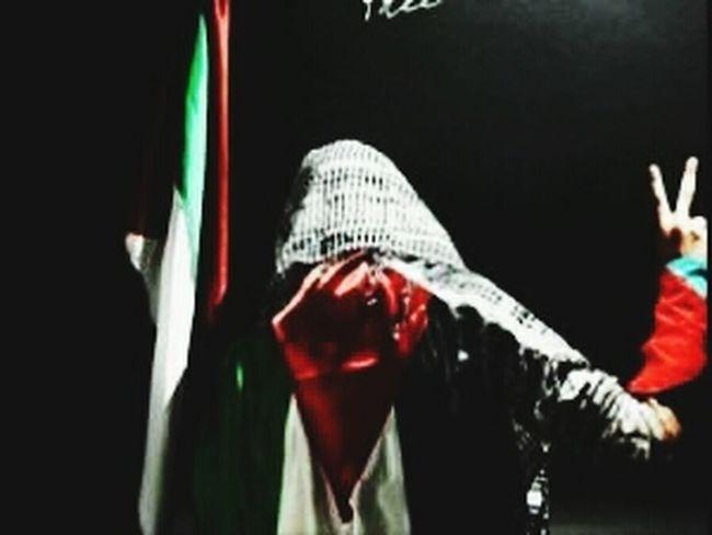Peace ✌ Free Palestine
