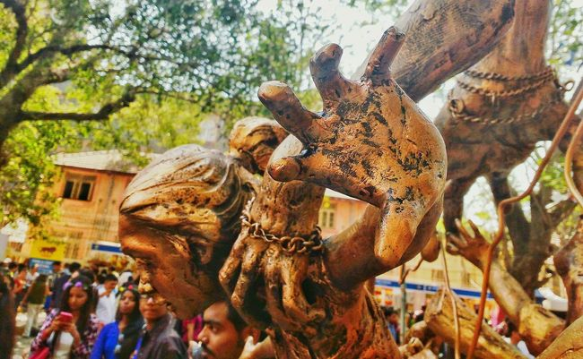 Savegirlchild SaveGirls Childrens Photography Kalaghoda Festival Mumbai First Eyeem Photo