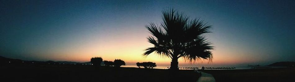 5:40 AM Sunrise