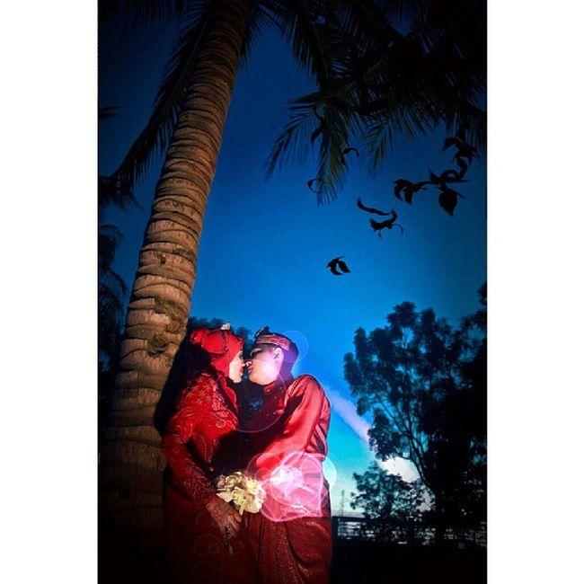 Wanie & Aziz Repix Repixapps Red