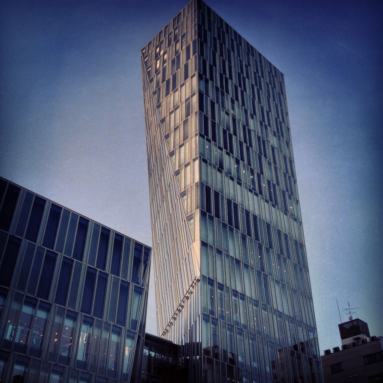 Building AO Aoyama Tokyo