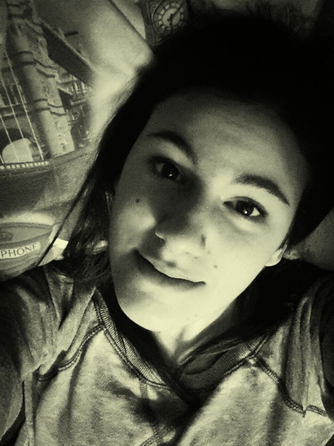 Bed Time ♥ Tired