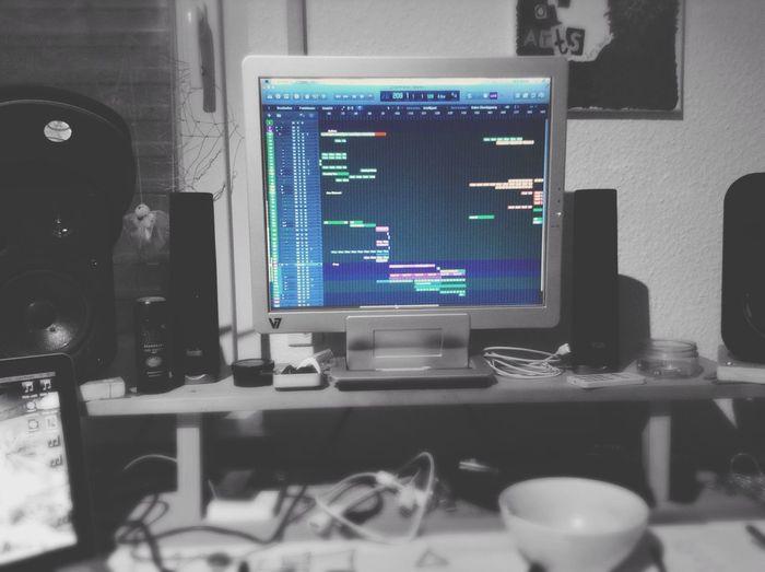 Proud of my First Single Release soon :3 Producerclub Green Berlin