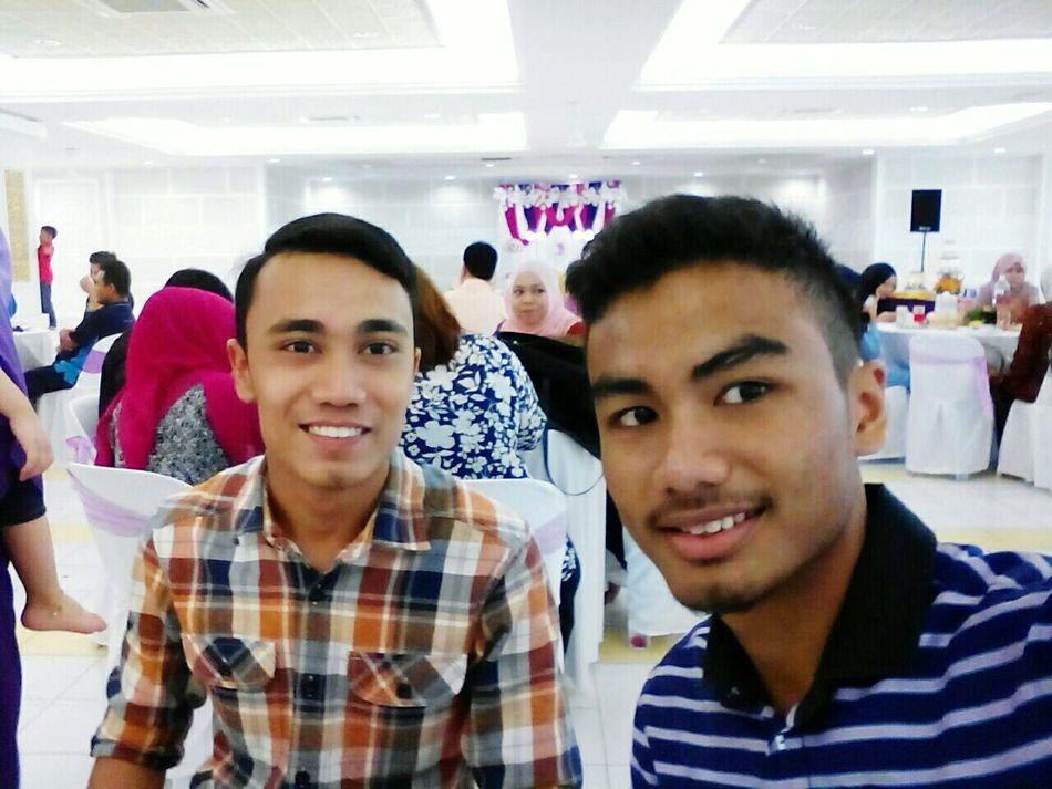 Wedding reception bruh Kerinci Kualalumpur Makan Kenduri Kahwin