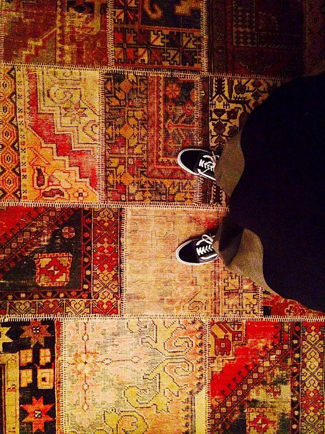New carpet Carpet Scotchandsoda Vintage Vans Carhartt Every Day Counts Home Decor Design Home Style Scotch & Soda