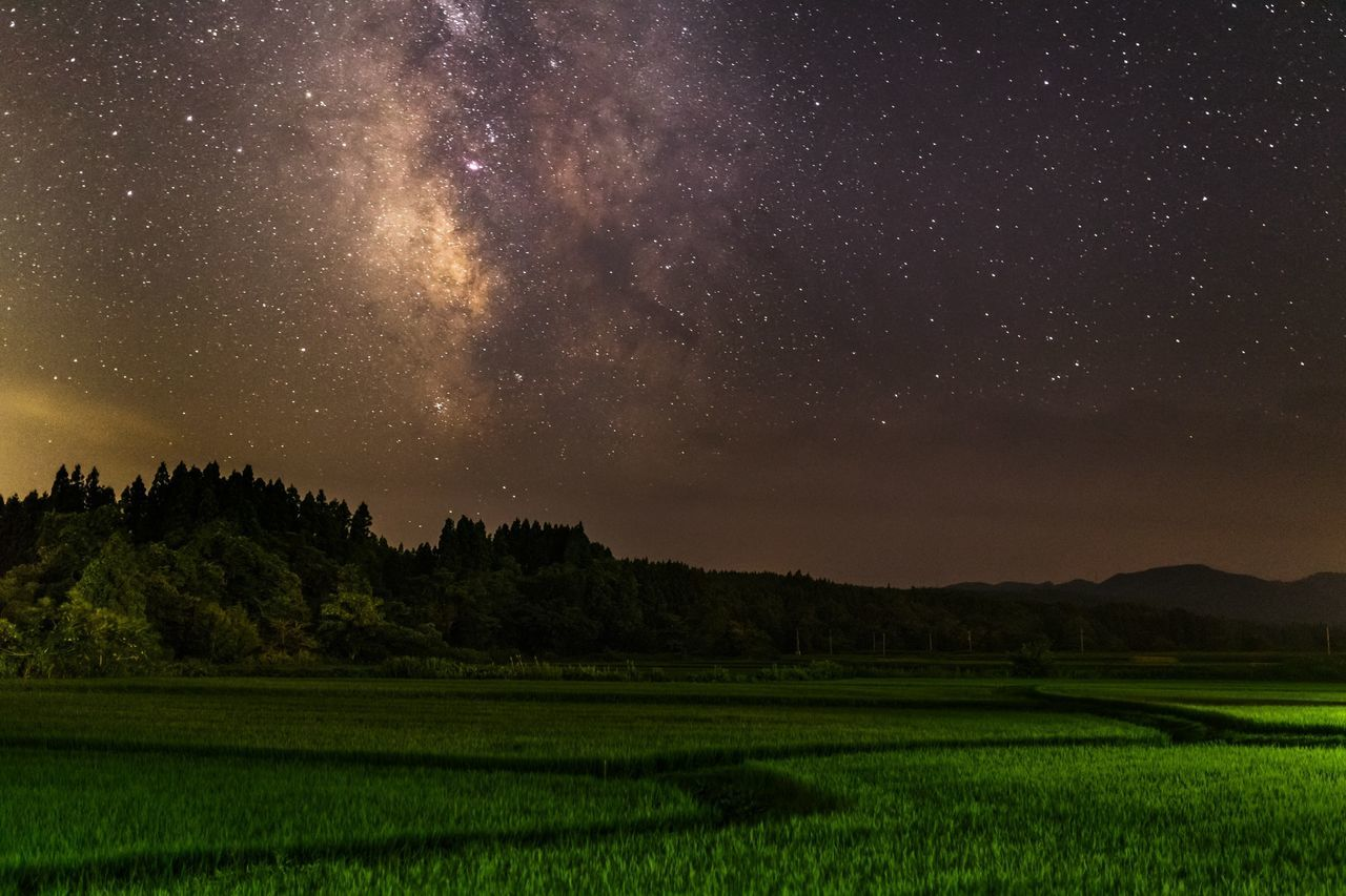 Beautiful stock photos of space, Astronomy, Beauty In Nature, Field, Galaxy