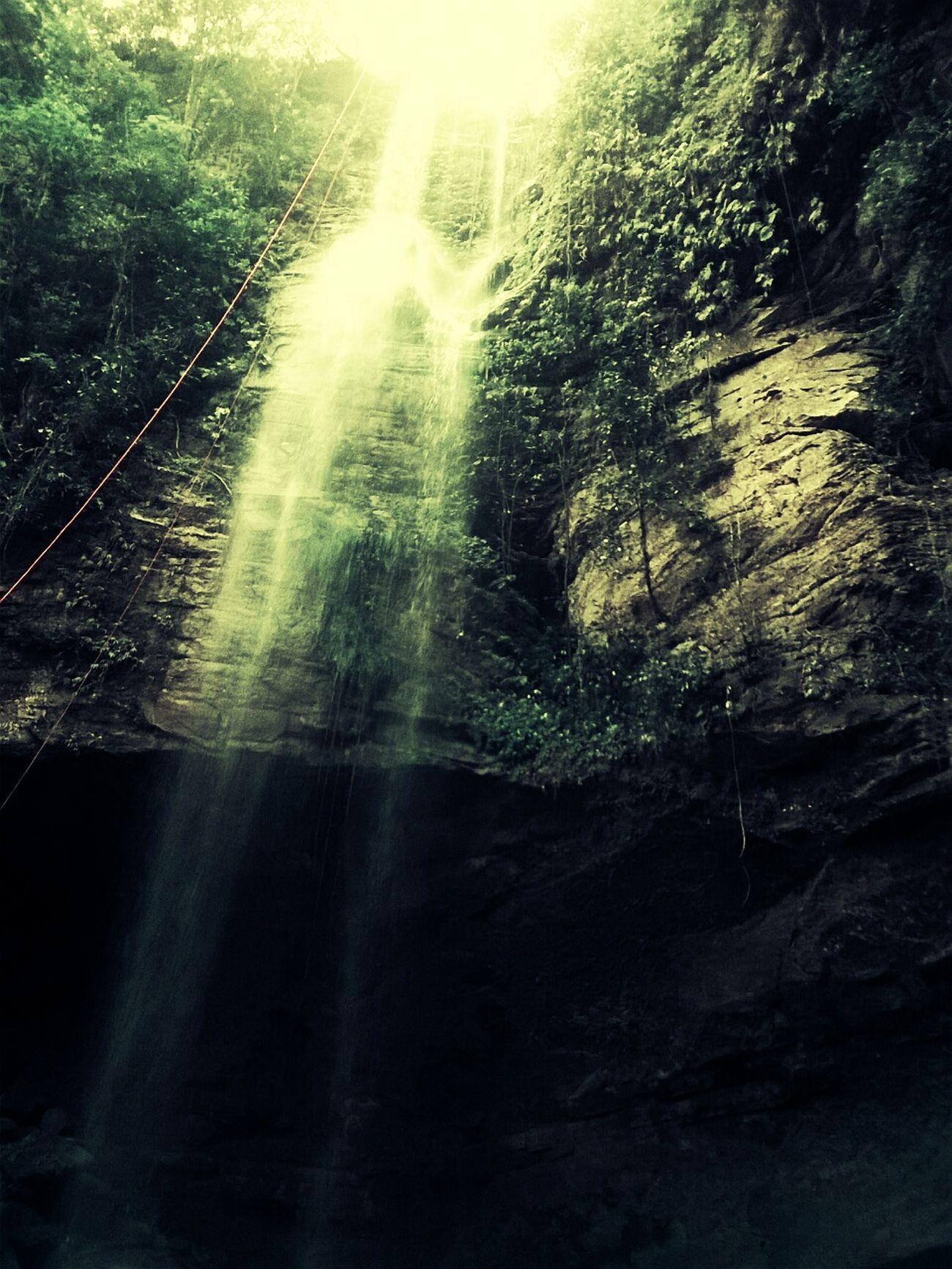 Cachoeira Serradocarmo Brasil LoveNature LoveNatureAndMountain