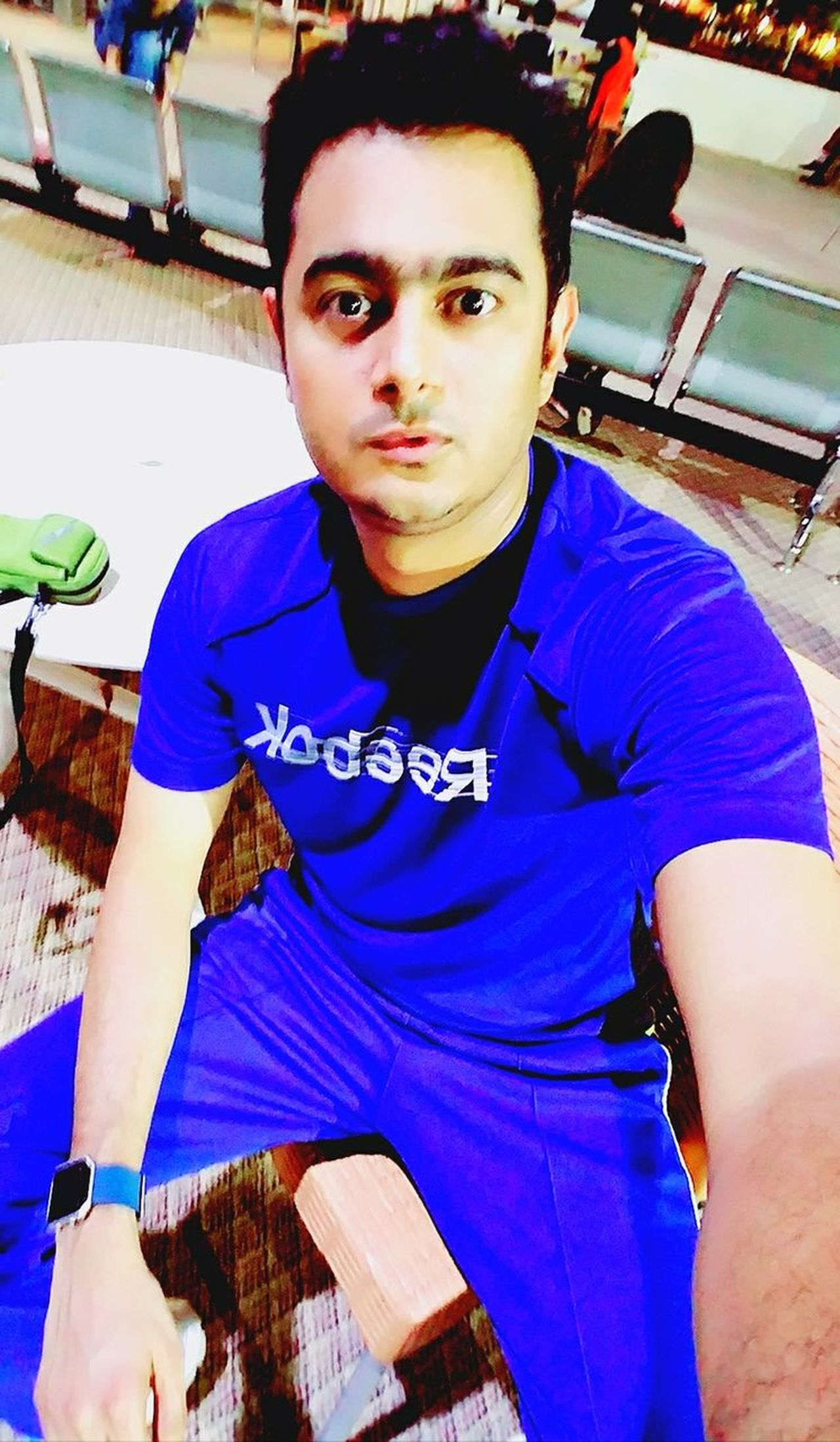 Front View Lifestyles One Person Looking At Camera Leisure Activity Outdoors Happiness Excercise Fitnesslifestyle  HERO Today's Hot Look Hello World That's Me Glamour Pakistan Actor Rathod Check This Out Karachi Man Hi! Sport Confidence  Casual Clothing Me