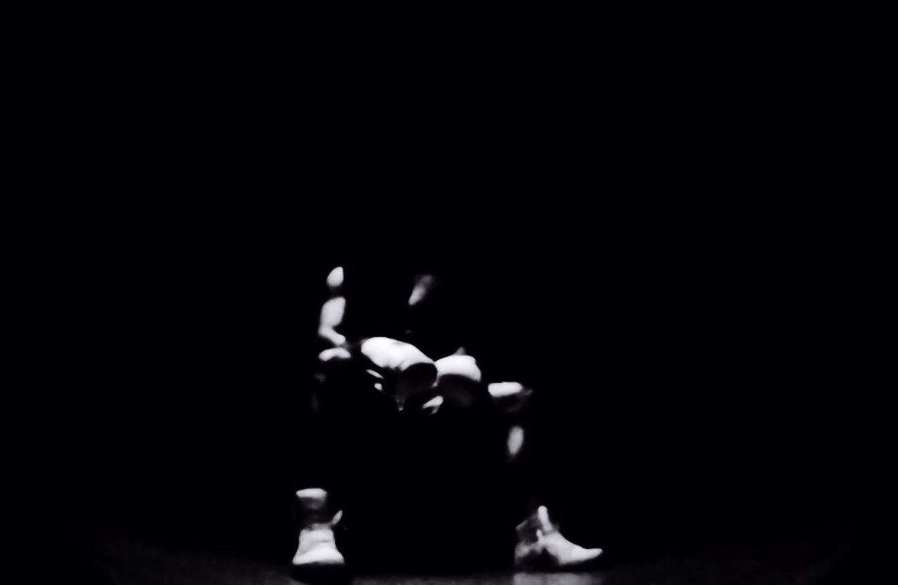 Sport Boxing Self Portrait Darkness And Light Blackandwhite 7u1s Workout