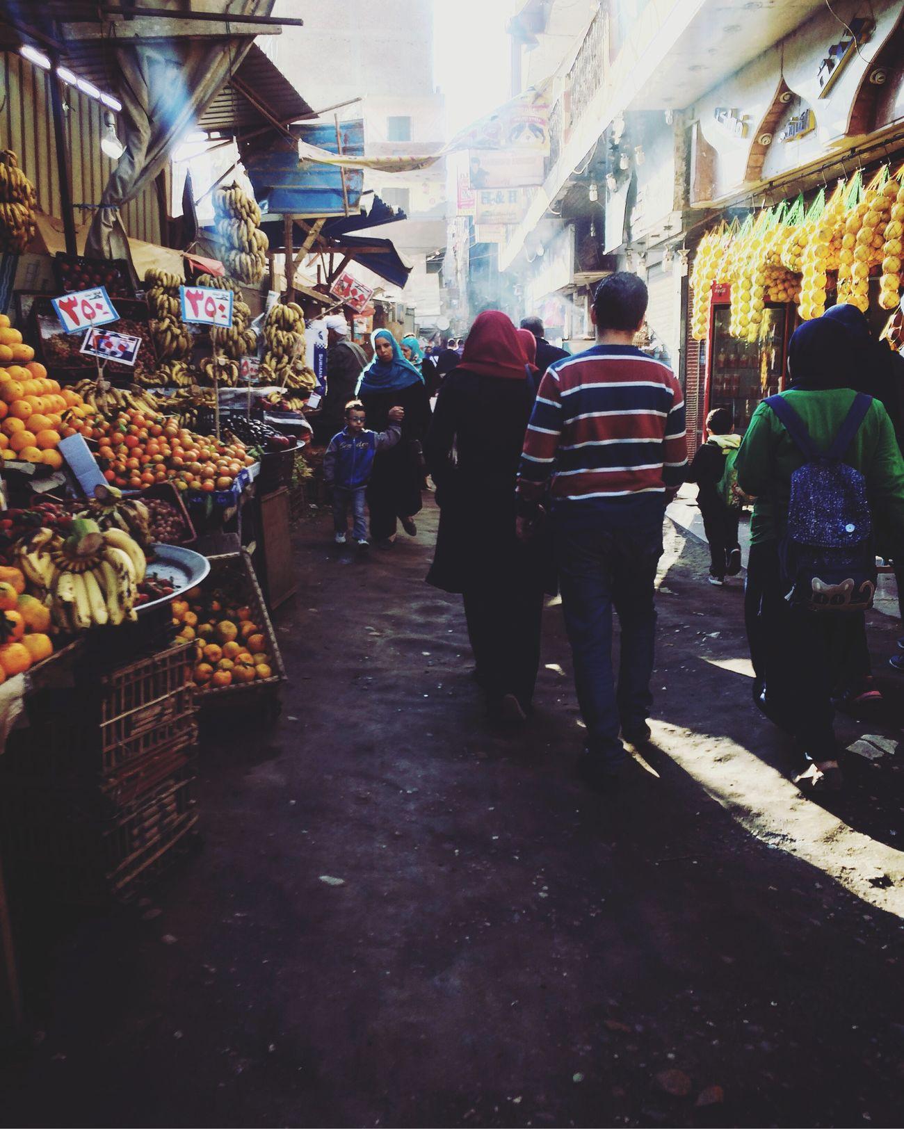 Egypt First Eyeem Photo Fruits Pepole EyeEm Vscocam Vscogood VSCO Poorpeople Street Children EyeEm Best Shots EyeEm Gallery Cairo Shoot Like Followme Snapseed Orange Banana
