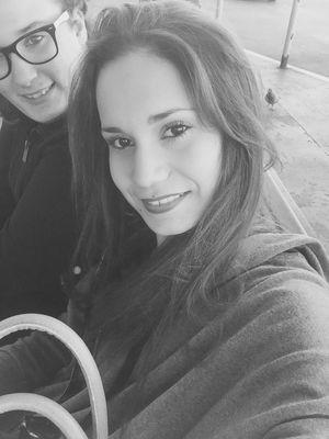 Bff Mi Hermana Mia Sorella  Sister Mi Sonrisa ❤