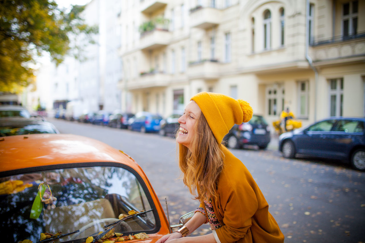 Fall Berlin Check This Out Fall Friends Girl Happy Leaf Orange Street Streetphotography Taking Photos Yellow Market Bestsellers April 2016 Colour Of Life Market Bestsellers October 2016