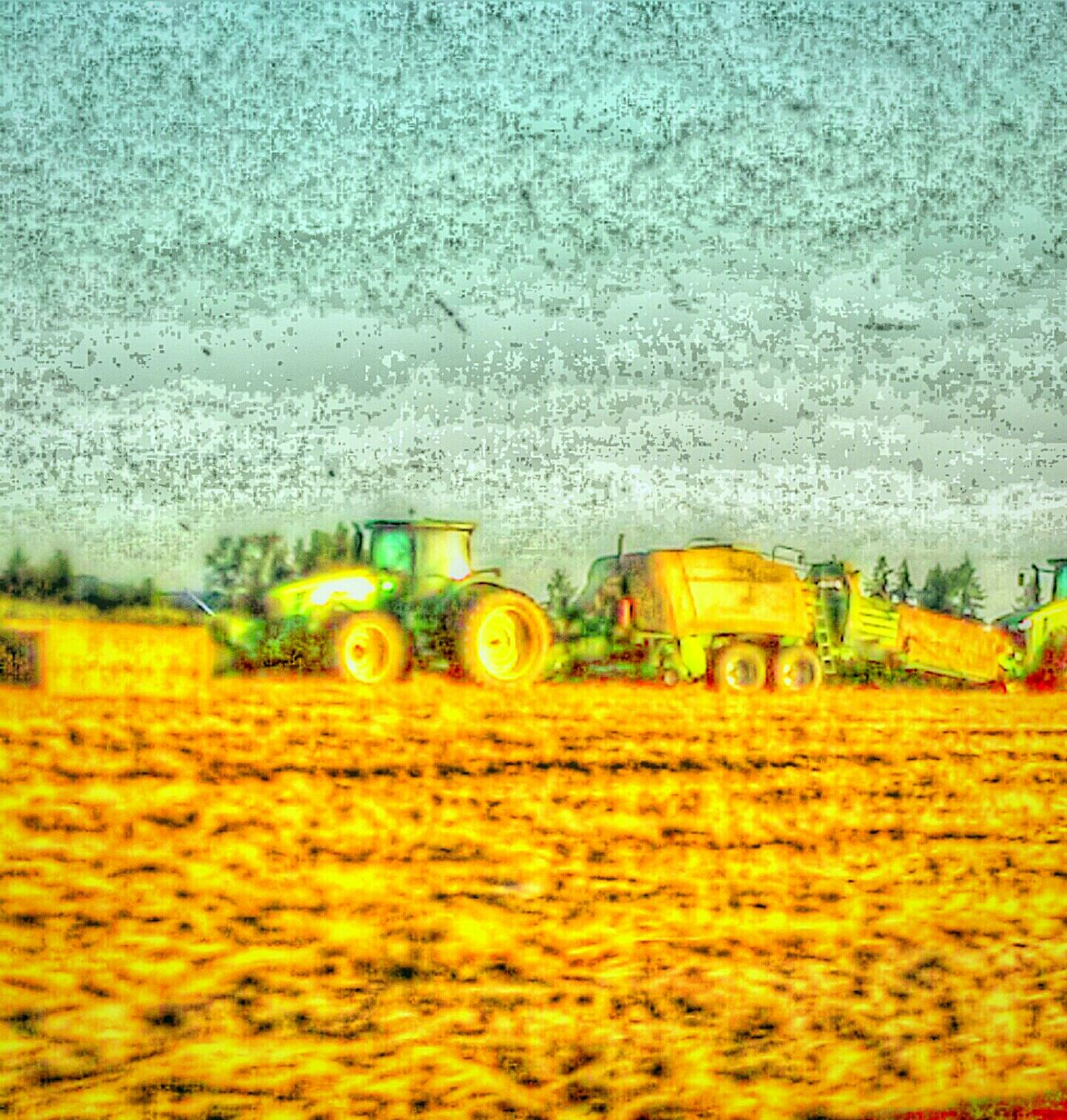 Johndeere Tractors Among Us Farm Life Farmers At Work Hard At Work On The Earth On The Job On The Way Countryside Counrtylife Contry Road Addicted To Photography I❤oregon UNPOSED Johndeeregreen Johndeeretractor Hay Bales Early Morning Imagine Your World Photograph Your Life Aroundtheworld I Like My Own Pictures!✌😎
