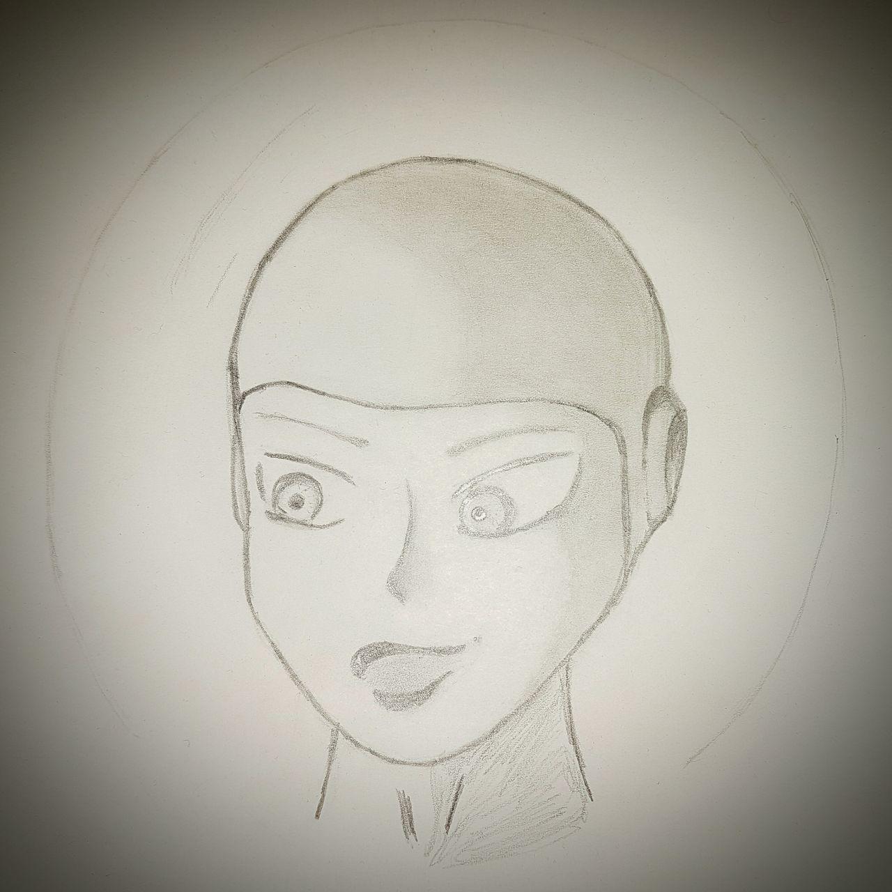 human face, human representation, close-up, indoors, studio shot, one person, human body part, day