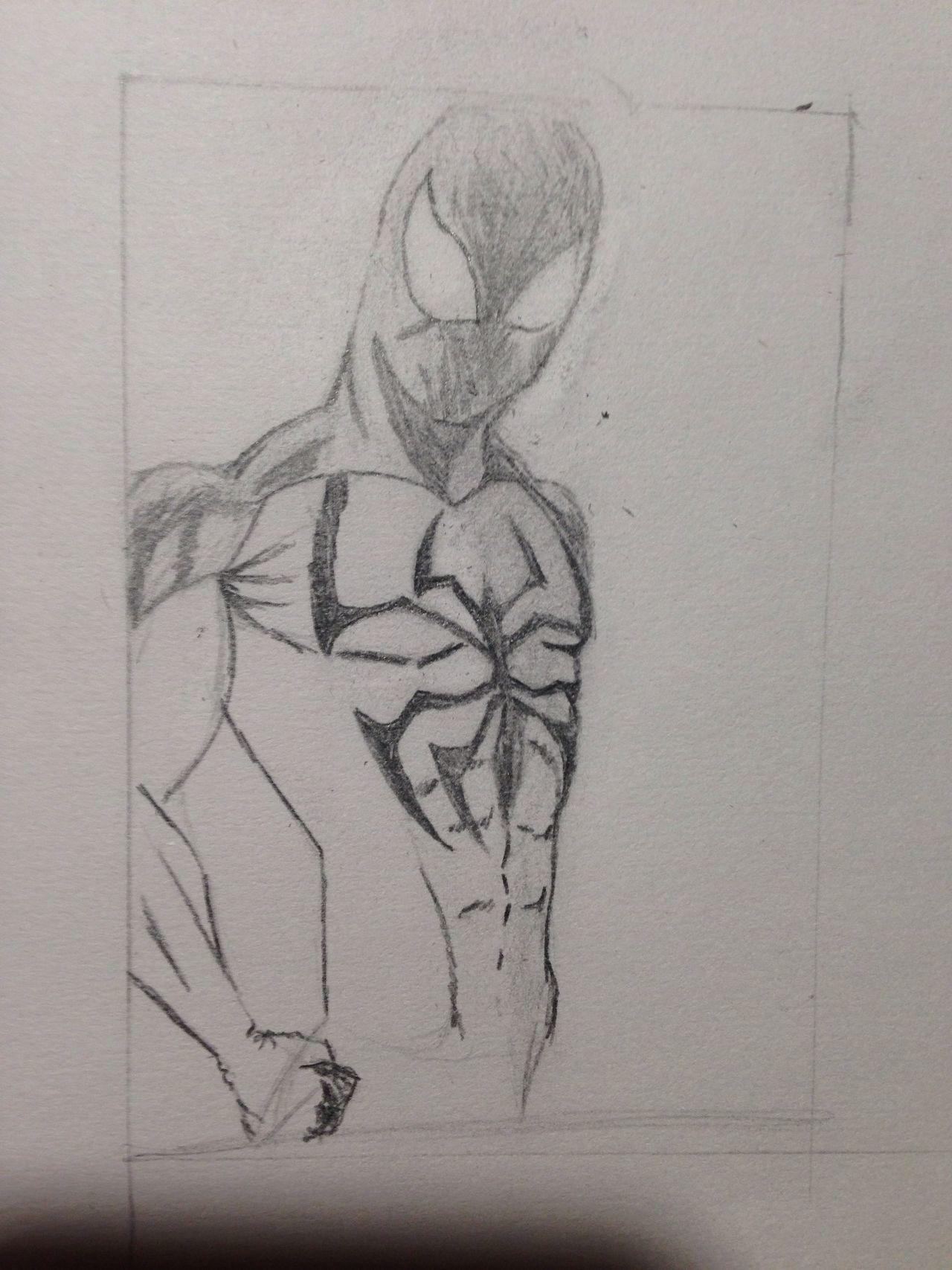 Marvel Scarlet Spider Comic