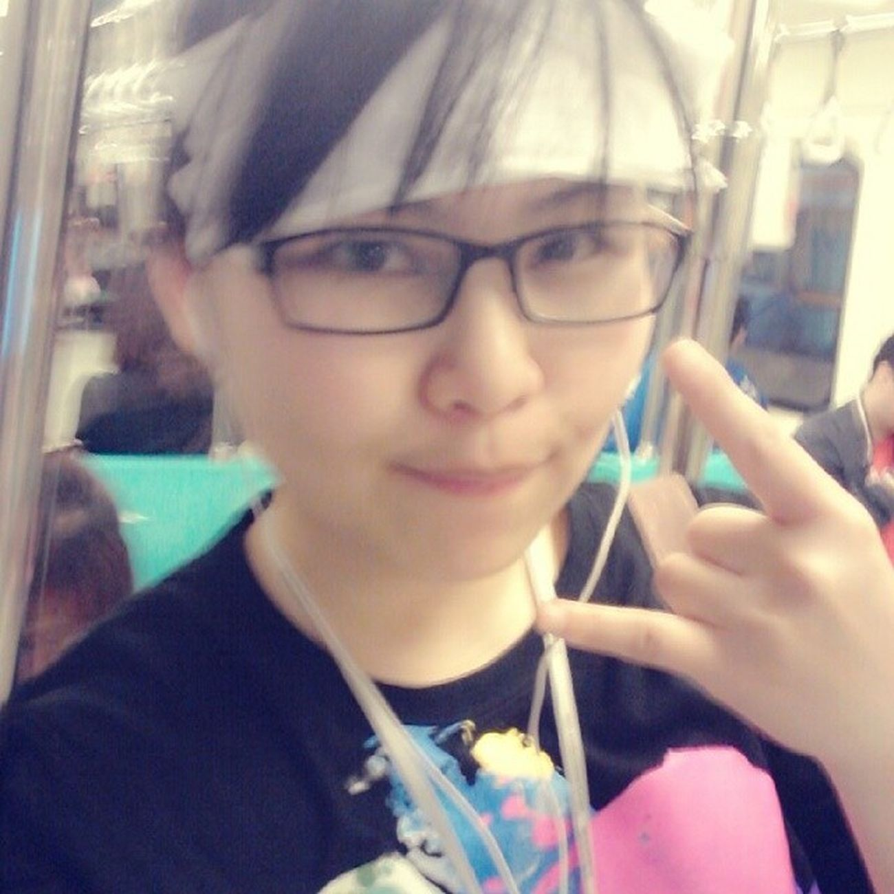 哈哈329天然的最好 小隊長演唱會結束後我用跑的趕捷運 最後到站還是搭計程車回家 哈哈 Crowd lu 329 天然的最好的 Taipei 小巨蛋 天氣好 心情好