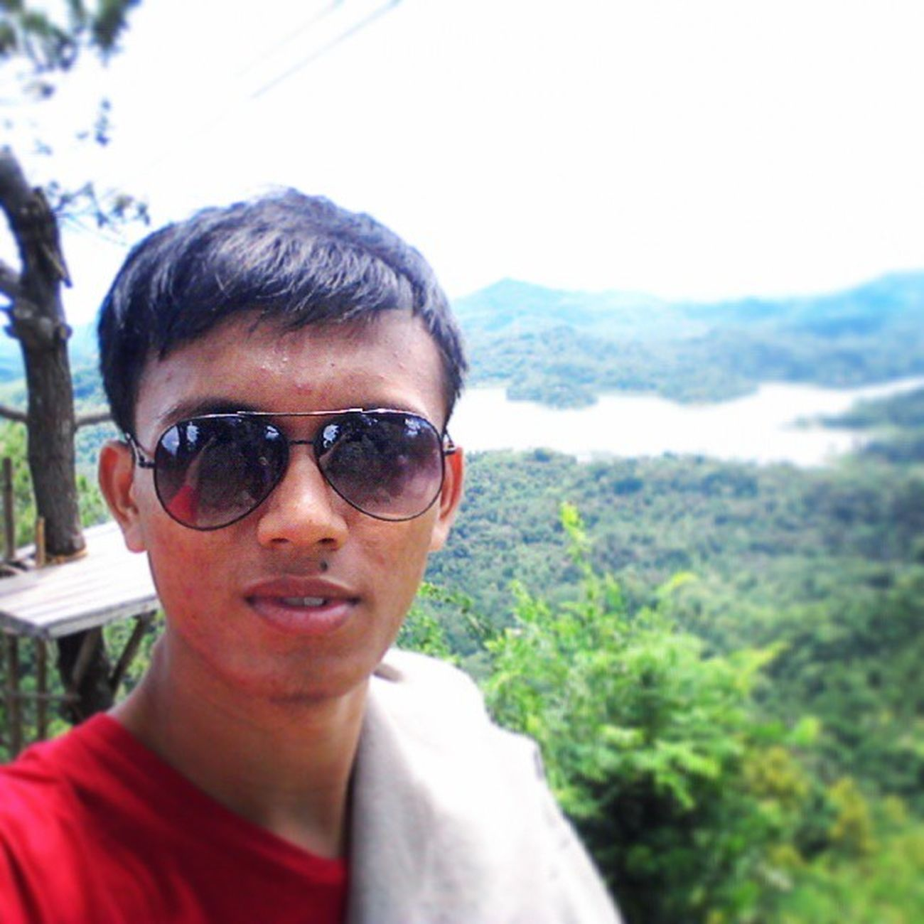 Kalibiru Explore Wates Travel Holliday Wonderful INDONESIA Samsungcamera New Place Discover