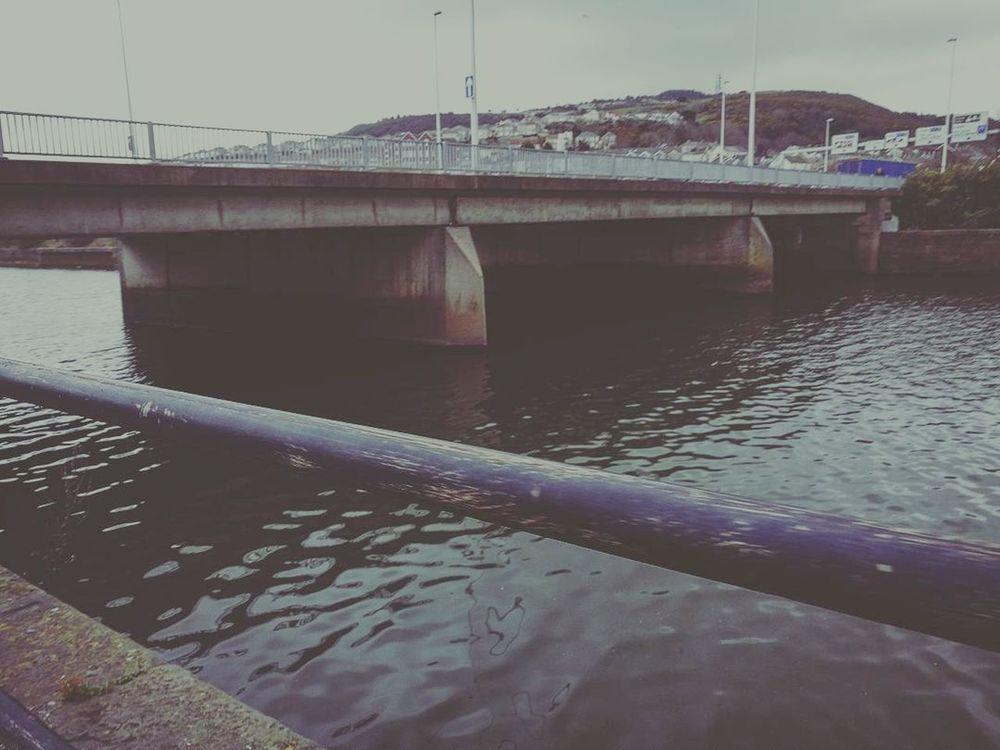 Walking home... Water River Day Outdoors No People Swansea Swansea Metropolitan University Swansea City University Student Student Art Art Student Art Student Life EyeEmNewHere The Great Outdoors - 2017 EyeEm Awards Neighborhood Map Live For The Story