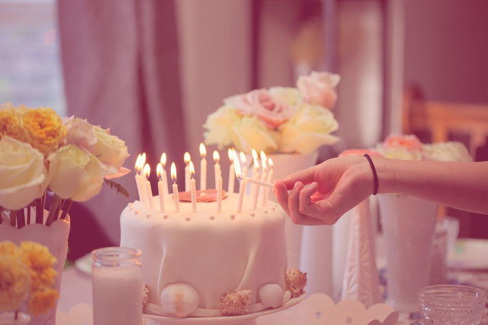 Beautiful stock photos of kuchen, Birthday Cake, Birthday Candles, Burning, Cake