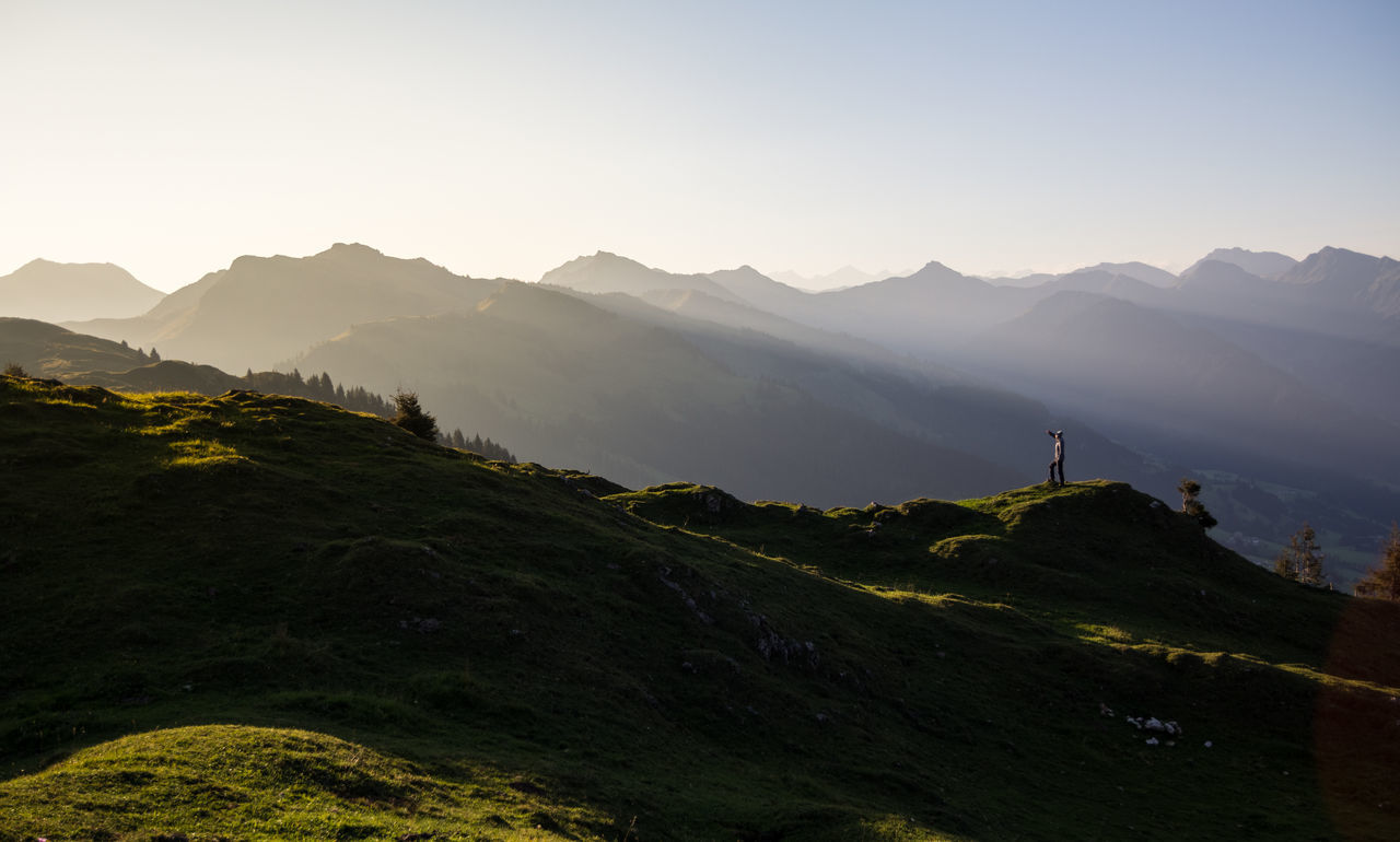 Beautiful stock photos of sonnenaufgang,  Getting Away From It All,  Horizontal Image,  Leisure Activity,  Lifestyles