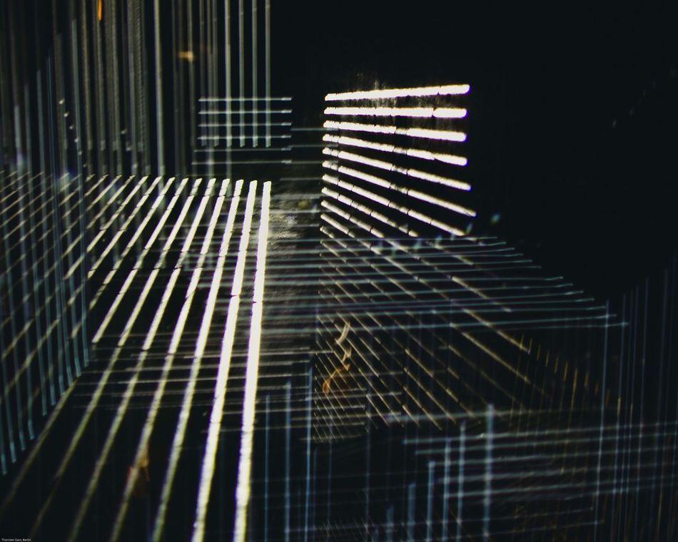 Muster Mix Indoors  Art Abstract Lines Lines, Colors & Textures Backgrounds Fine Art Instillation Minimalism Minimalobsession Lights Film Art, Drawing, Creativity Geometric Shape EyeEm Best Shots EyeEm Masterclass Look Inside This... Artistic Future Vision