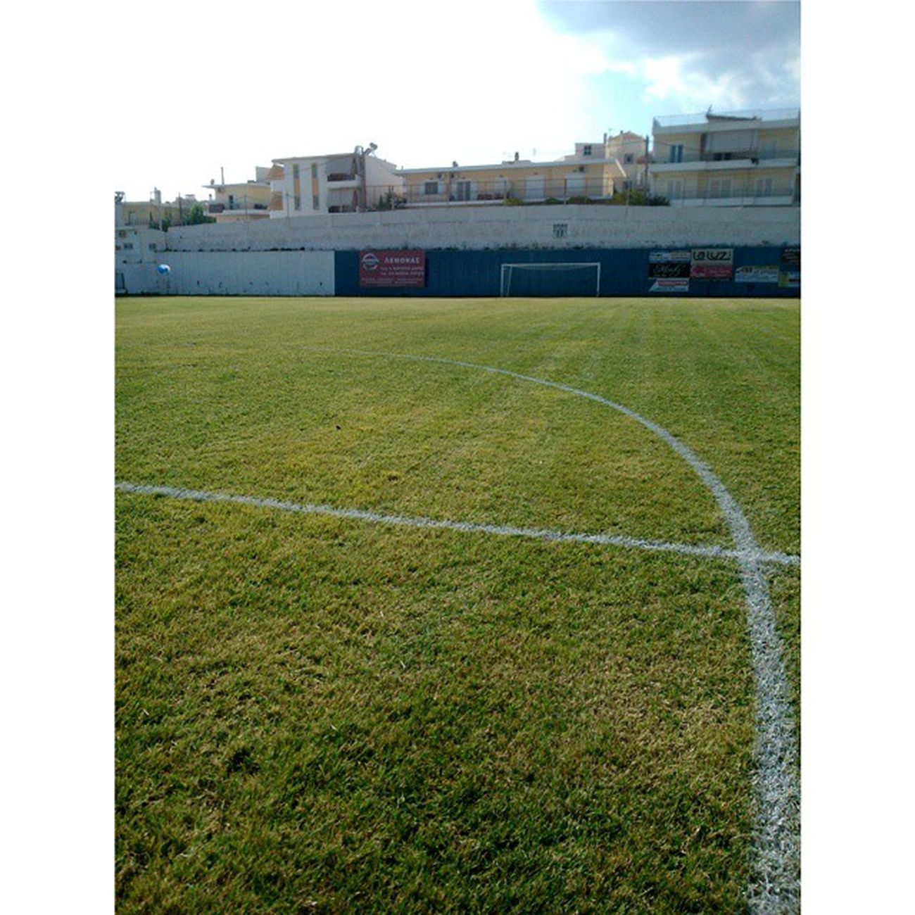Football 👌⚽ Football Match Stadium Passion Love Epsana Grass Friends Happy Igers Instaperfect Instagood Photooftheday