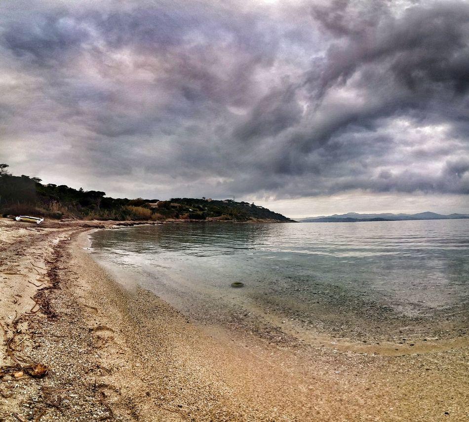 Les Salins Provence Sea Beach Saint Tropez