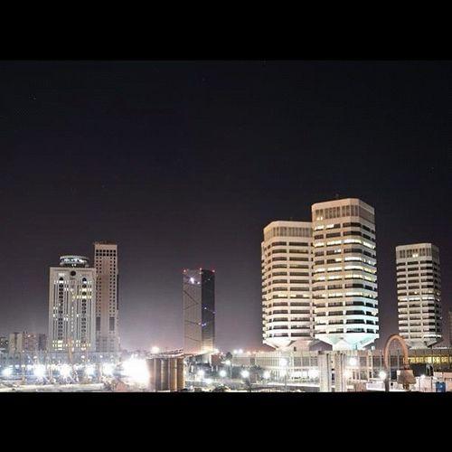 Eid Mobarak Libya Tripoli 26oct Friday the best city great %View