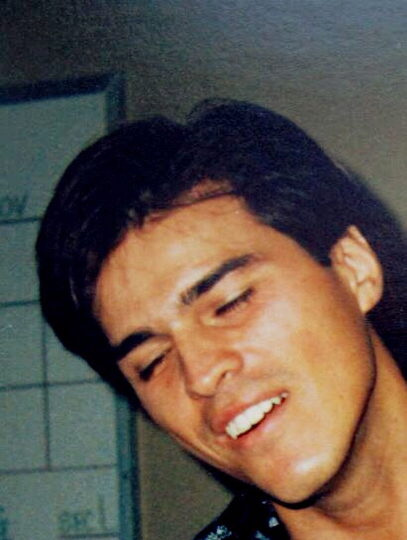 Michael J Armijo Ecstasy