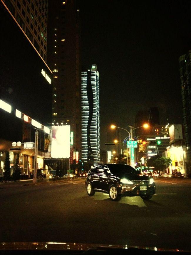 Near Splendor Hotel