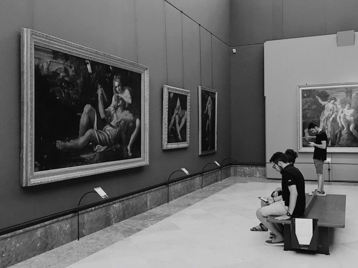 Italian Art - Museum Art Gallery Art Italy Italia Italian Art Gallery Napoli Naples Naples, Italy Napoli Italy Napoli ❤