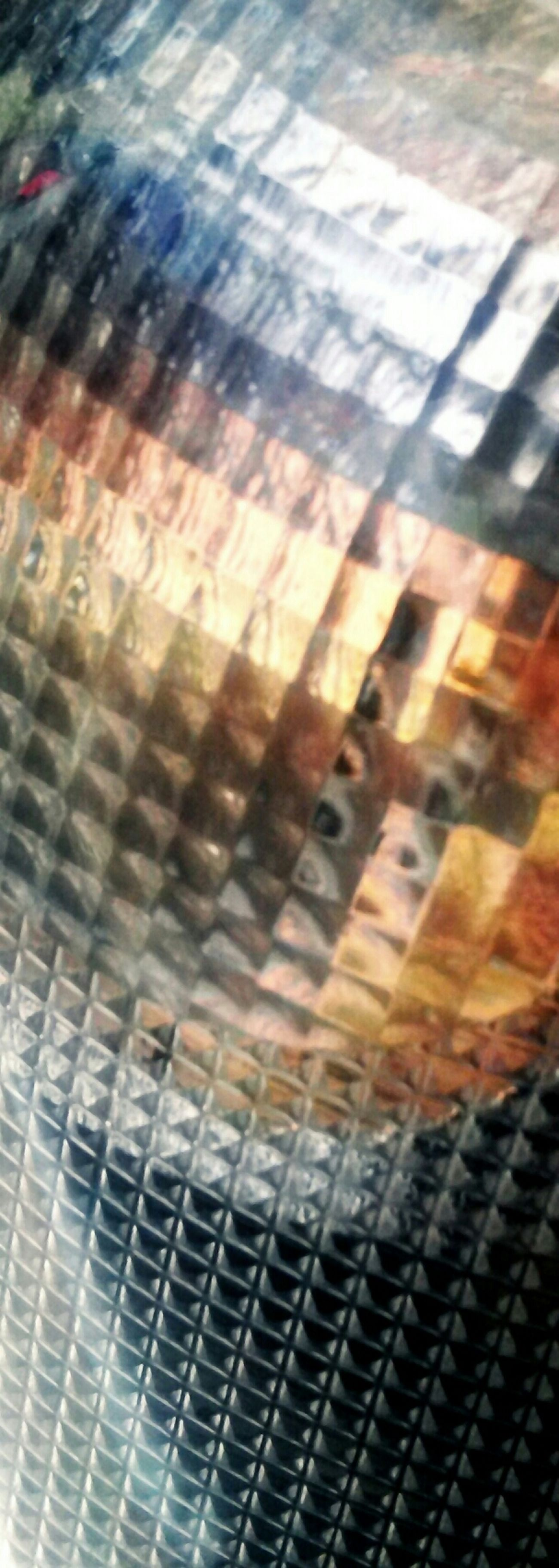 Trust_the_process Abstract Colors