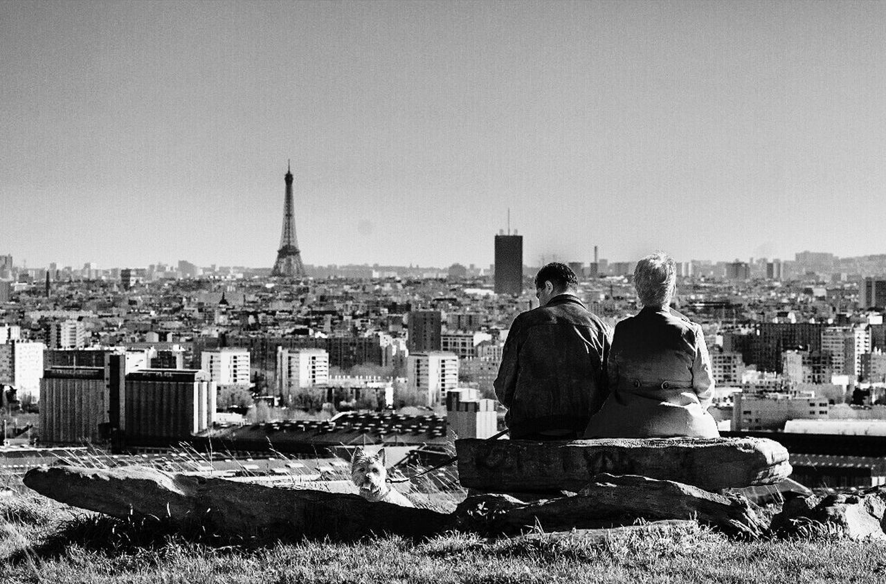 Vues... EE_Daily: Black And White Bw_collection Paris ❤ AMPt - LOVE