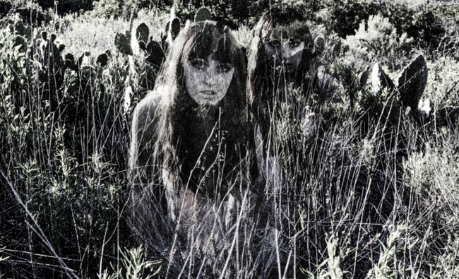 Born As Ghosts Tessa Ghost Goth Multiple Images Experimental San Diego Women Who Inspire You