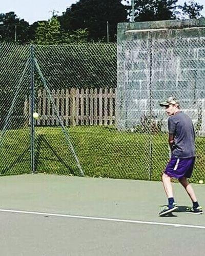 Tennislife Watching Tennis Tennis Practice Tennis Tennis Racket Tennisball Tennis Player Sport