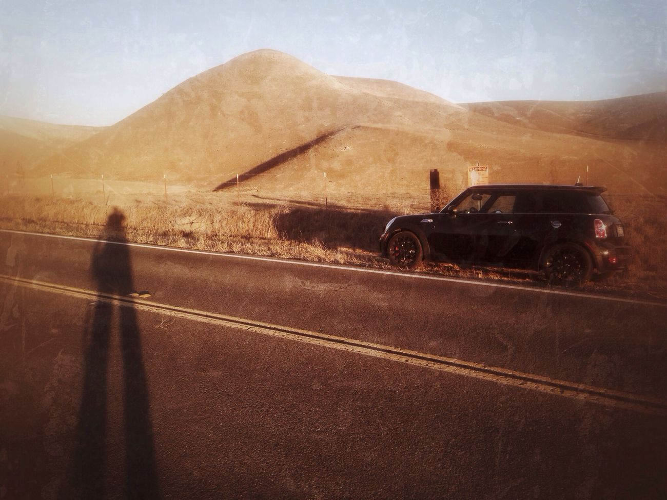 Highway 198 Sunset Run Roadtrip Life Life Is A Highway AMPt_community
