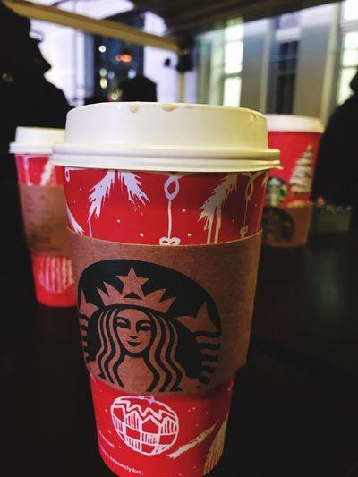 Mocha Starbucks Coffee Cevahir