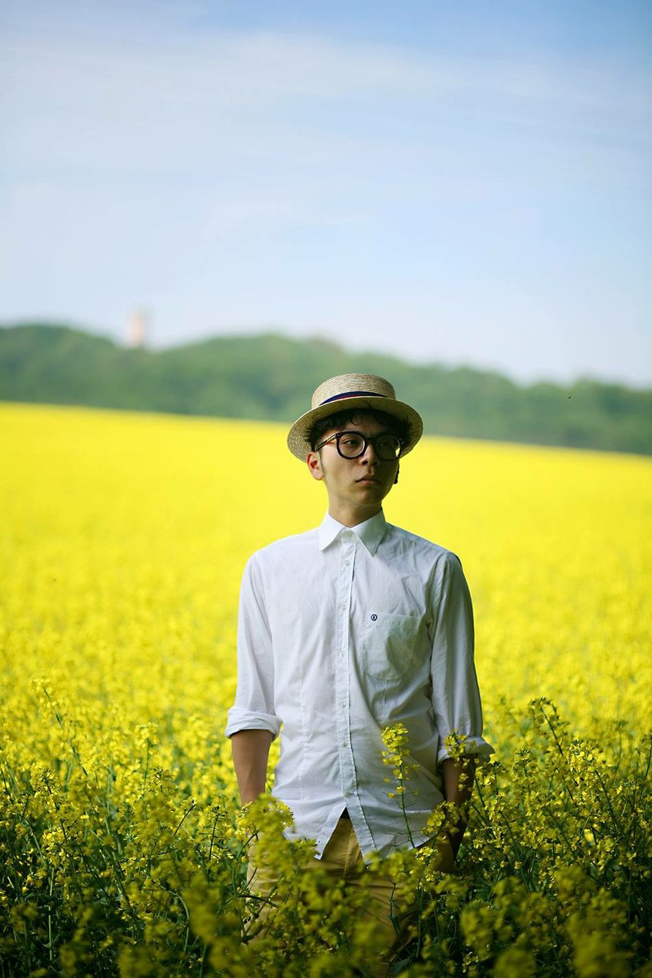 Beautiful stock photos of vintage, Agriculture, Asian And Indian Ethnicities, Button Down Shirt, Day