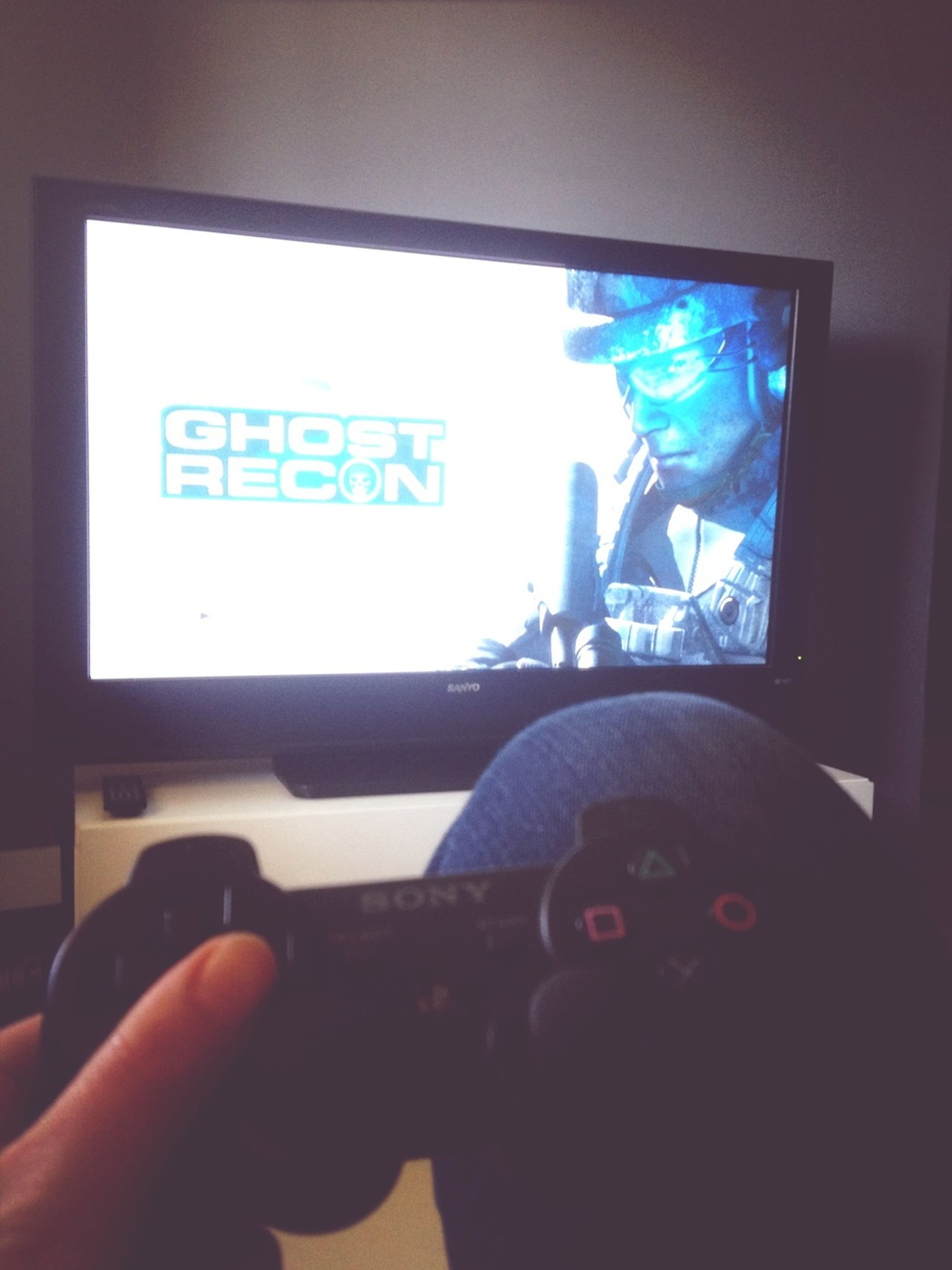 Ghost Recon :D