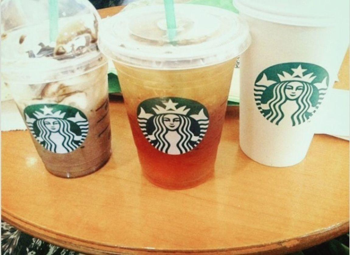Tea Is Healthy Tea Starbucks Enjoying Life ☺️☕️