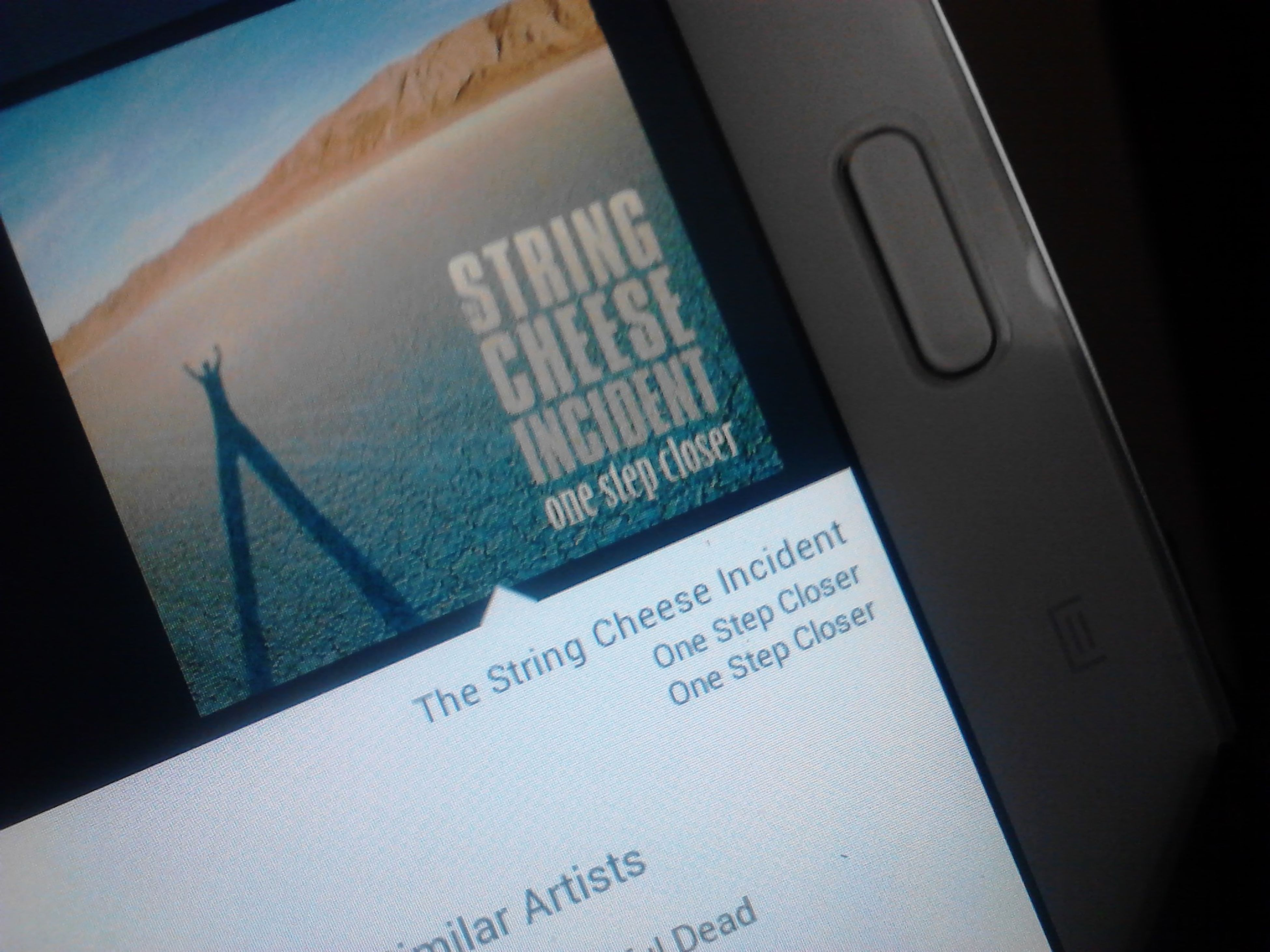 Tablet Tunes What I Am Listening To Listening To Music Dont You Just Love A Good Jam Band??