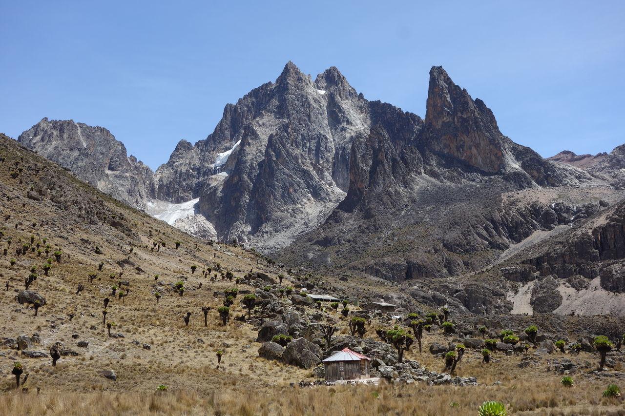 Kenya Kenyanphotographer Mount Kenya Mountain Mountain Peak Mountain Range Mountains And Sky Nairobi