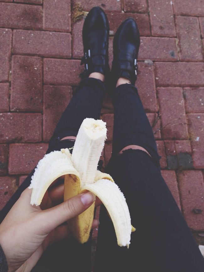 Banana At School sillyme