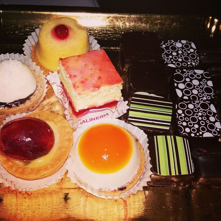 Mmm sweet Pastries
