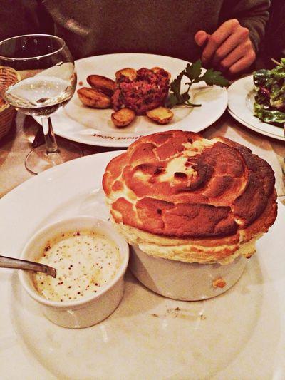Bon Appetit Suffle 14 365 ❤️