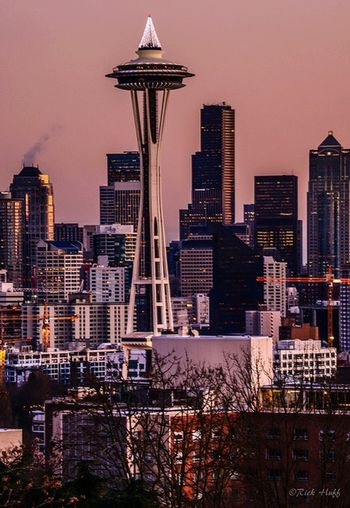 Seattle. Washington