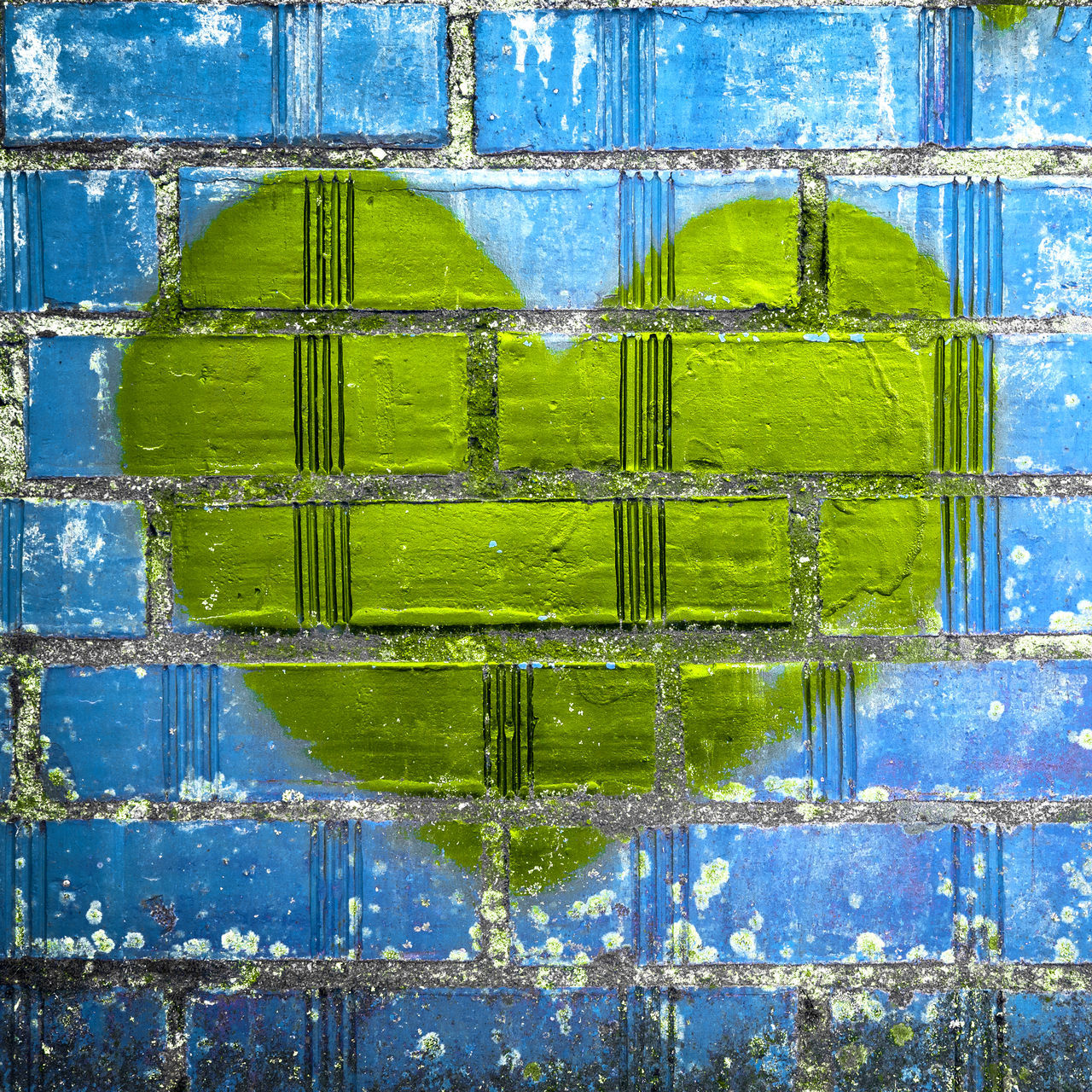 Beautiful stock photos of valentinstag, green color, green, reflection, backgrounds
